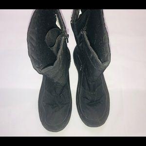 Polar Edge Snow Boots Size 6